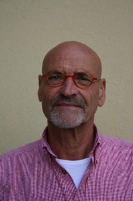 Henk Jan Lutgert, voorzitter