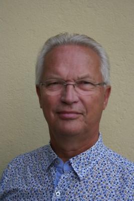 Cor Kremer, penningmeester