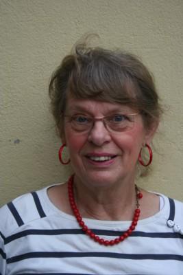 Hanneke Wiegman, secretaris