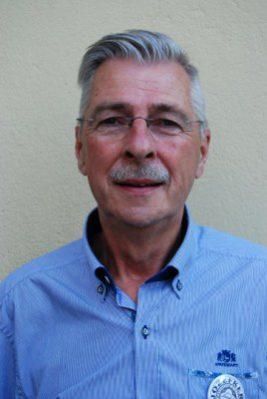 Arie Koopen, vice voorzitter